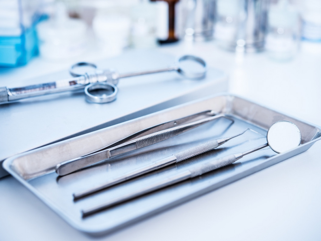 Seek compensation for a range of dental complications